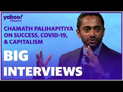 Chamath Palihapitiya reflects