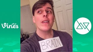 Try Not To Laugh Challenge -  Funny Thomas Sanders Videos Compilation 2019 #2