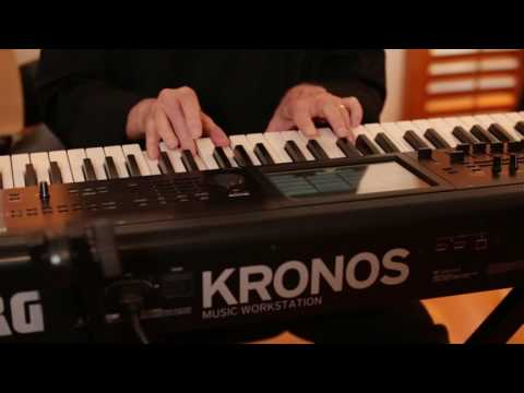 John Carpenter - The Fog (Snippet) Performed live on the Kronos