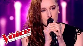 Adele  –Hometown Glory   Philippine   The Voice France 2016   Épreuve ultime