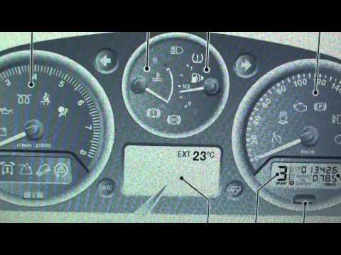 Discovery 3 Dashboard Warning Lights & Symbols What They Mean