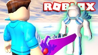 OUR FIRST BOSS FIGHT IN ROBLOX ADVENTURE FORWARD 2! | MicroGuardian (Part 3)