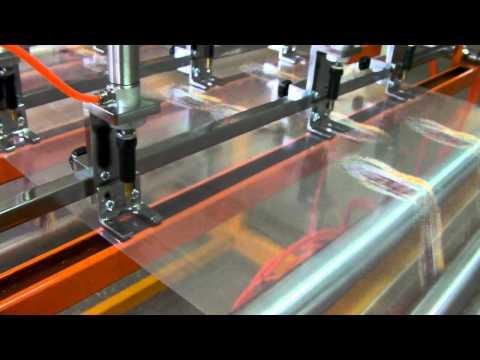 видео: BM110P1S Универсална машина със ширина 110 сантиметра и  апарати