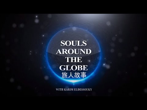 Souls around the globe (旅人故事)- Barcellona / Next trip Istanbul - Budapest.