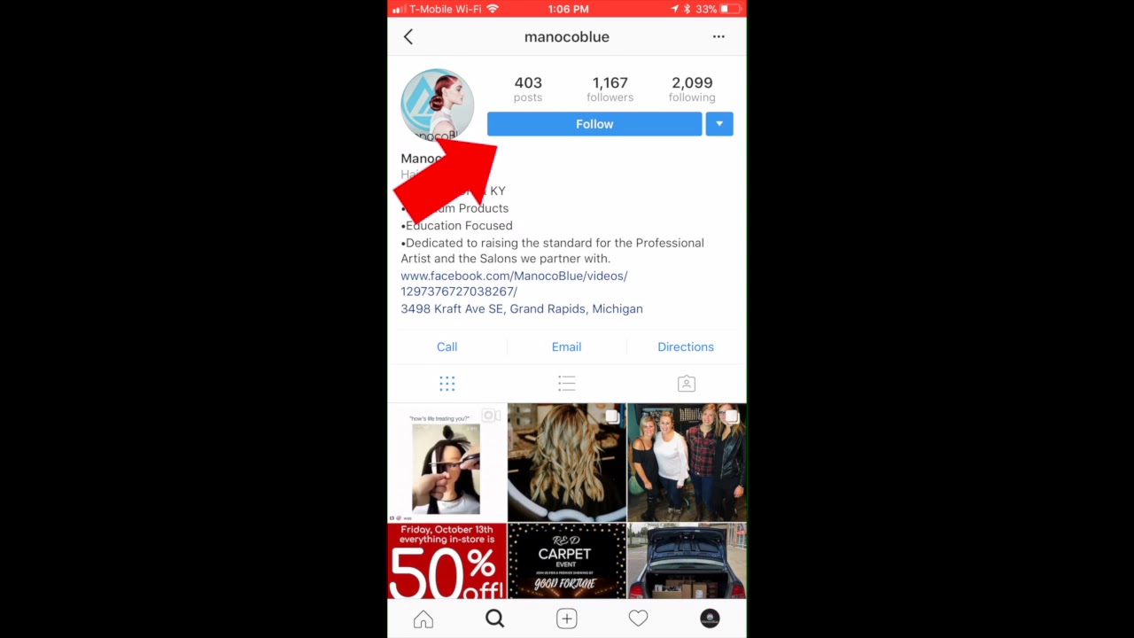 How to add someone on instagram youtube how to add someone on instagram ccuart Image collections