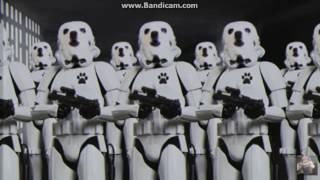 собаки звёздные войны