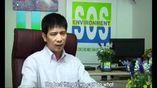 Công ty TNHH SOS Môi Trường -  Kết Nối Cộng Đồng (VTC)