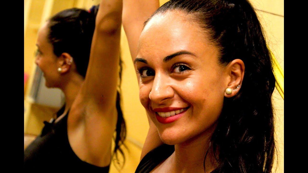 video di esercizi per perdere peso a casa ballando