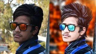 PicsArt new style editing    CB EDITING TUTORIAL    PapPya gaikwad/chetan bhoir/swappy power