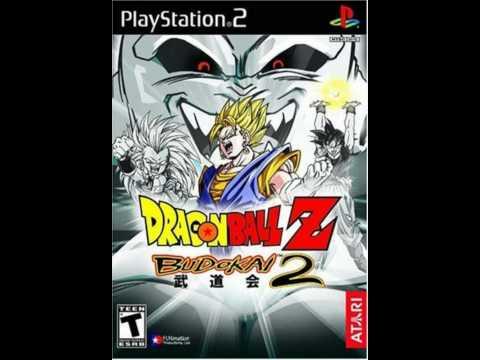 DBZ:B2 - Warrior from an Unknown Land