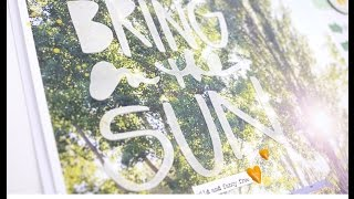 AE Digitals: Bring on the Sun