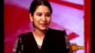 O Jaabili (Vasantham) - Star of A.P. - Deepika