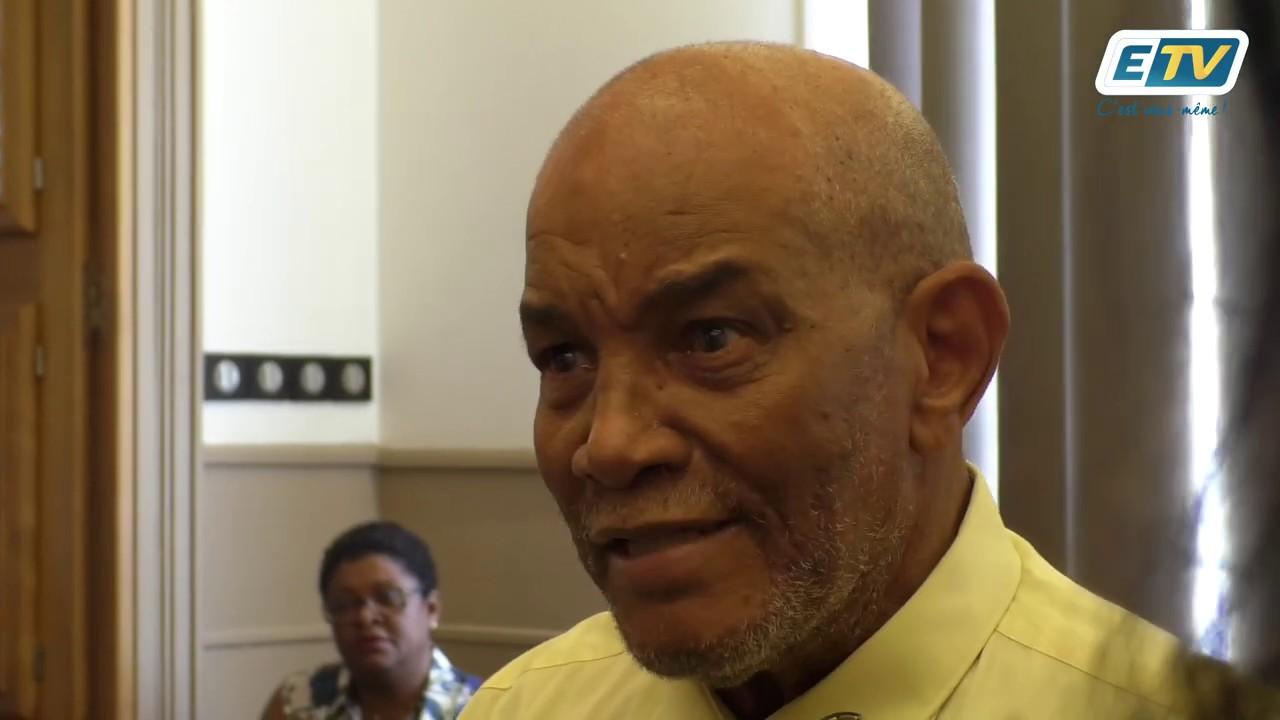Capesterre : Les habitants seront-ils obligés de payer leurs factures d'eau.