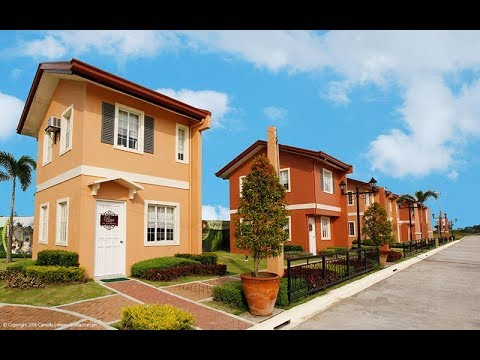 Camella Palo 2 Bedroom Homes. Tacloban Homes For Sale