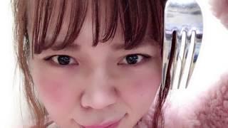 ドラマのリピートの町田由子役を演じてる 島崎遥香さん(ぱるる)のエキ...