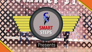 Tattoo - ABCD2 - Choreographer - R.P.CANDY l SMART STEPS DANCE