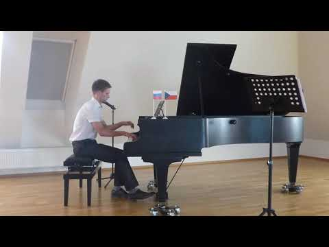 Канатоходка - Алла Пугачёва / Kanatokhodka - Alla Pugacheva - piano cover