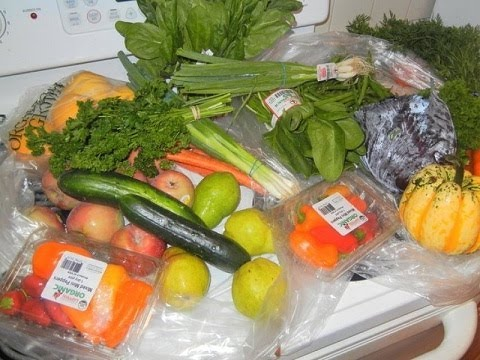 ORGANIC GROCERY HOME DELIVERY on 10-10th