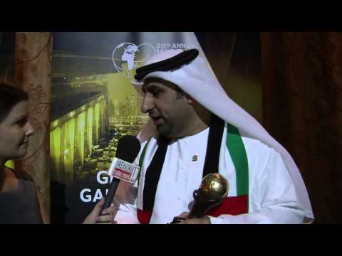 Fahad Wali, chief commercial officer, Royal Jet