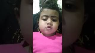 Video cute Baby Singing beautifully   funny baby videos   kids singing malayalam song download MP3, 3GP, MP4, WEBM, AVI, FLV Juli 2018