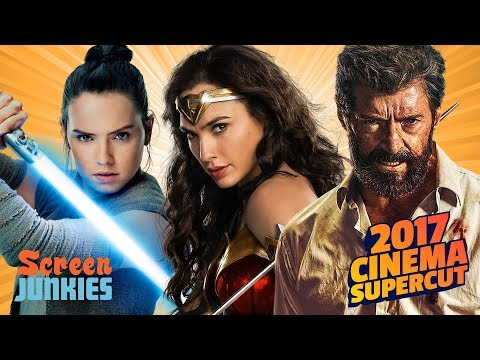 Download Youtube: The Year In Movies: 2017 Cinema Supercut