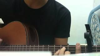 'Hậu duệ mặt trời' - Say it! What are you doing? - Guitar