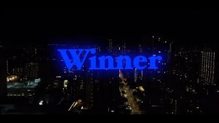 Lah Renzo - Winner feat FGM Lil Dezzo & DaizyIsWeird [Official Music Video]