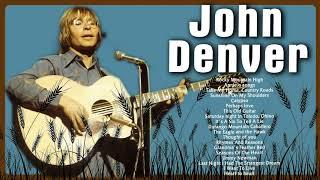 John Denver Greatest Hits Classic Country Music - Best Songs of John Denver Male Country Singers thumbnail