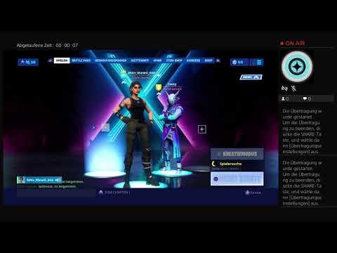 PS4-Live-Übertragung von Aktiv_Maneti_btw
