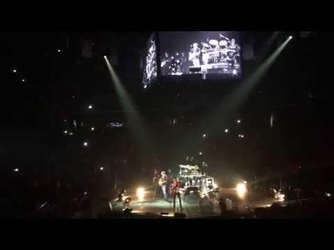 Eric Church - Greensboro, NC - Sinners Like Me - 9/27/14