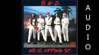 Big Audio Dynamite - No  10, Upping St  Full Album (Vinyl Rip)