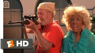 There's Something About Mary (5/5) Movie CLIP - Mary Chooses Ted (1998) HD