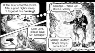 The Bible Reloaded Presents: HUMBUG! thumbnail