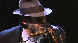 Neil Young - Throw Your Hatred Down (Live at Farm Aid 1998)