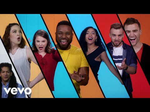 """DCappella - The Glory Days (From """"Incredibles 2"""")"""
