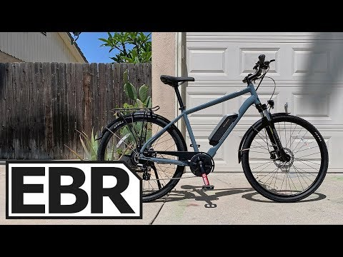 Raleigh Misceo iE Review - Prices, Specs, Videos, Photos