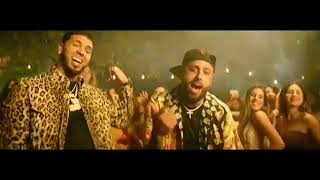 Download Lagu Nicky jam x Anuel AA Whine up en un tema nuevo official (Suscribete) Terbaru