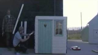 Building A Playhouse For Kids