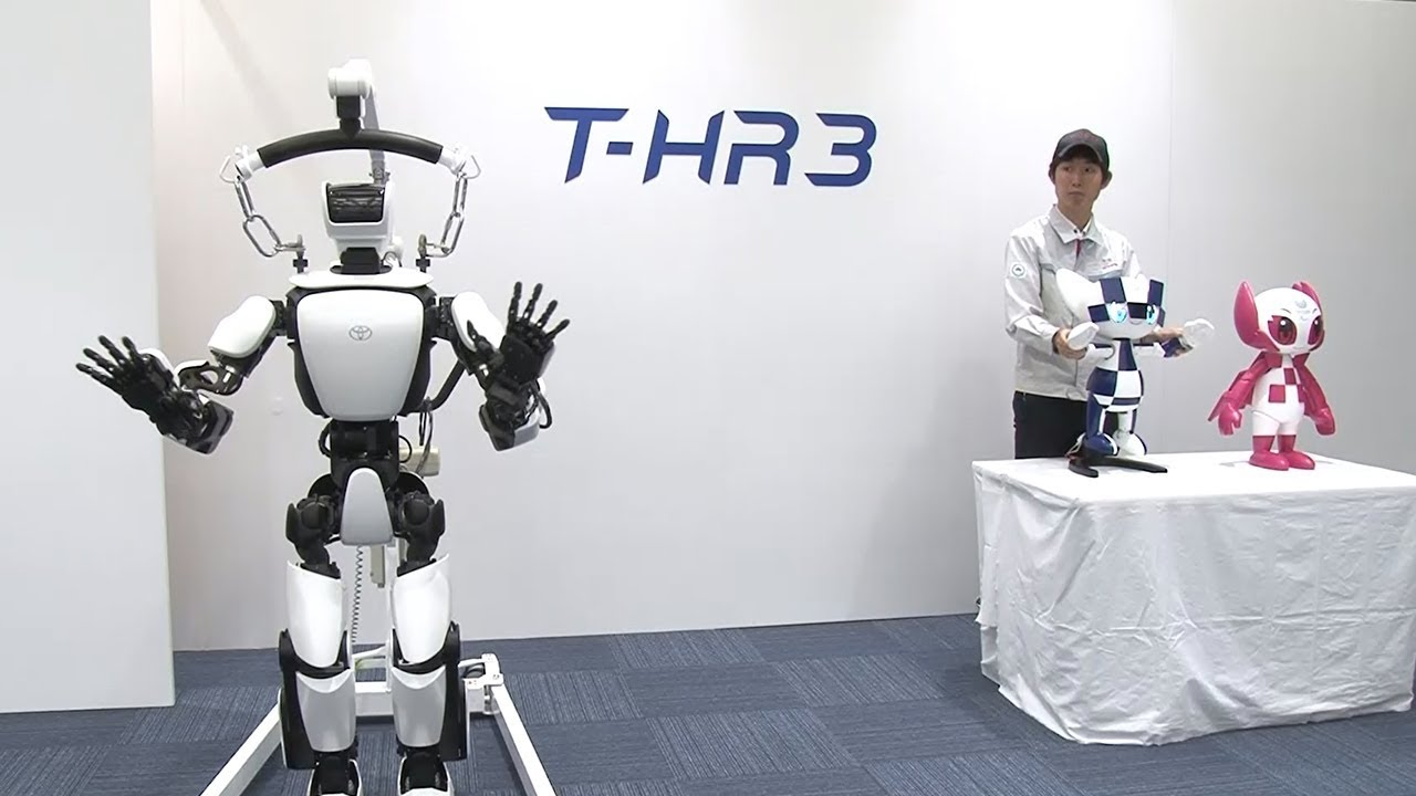 Robot para 2020 gratis