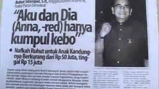 Anna Tantang Ruhut Sitompul Potong Kuping - cumicumi.com Mp3