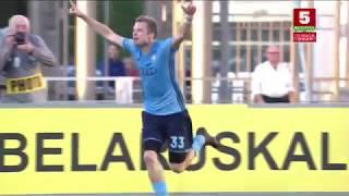 2:3 - Павел Нехайчик. БАТЭ - Динамо-Брест (19/05/2018. Кубок Беларуси. Финал)