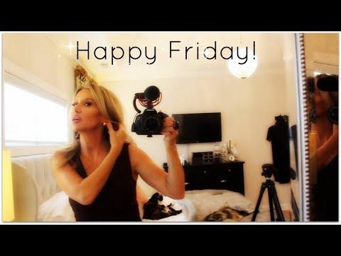 Friday Haul~ Tom Ford Canon Ann Taylor