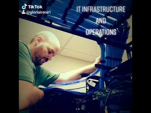 IT Infrastructure and Operations in Houston, Texas