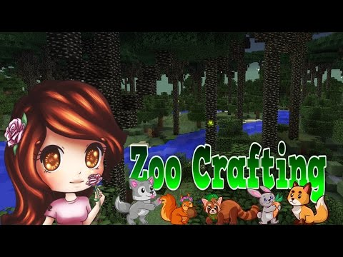 Leap Of Faith Ep. 53 | Zoo Crafting | [Modded Minecraft]