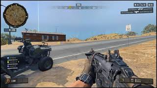 Call of Duty Black Ops 4 Battle Royale Trial First Impressions
