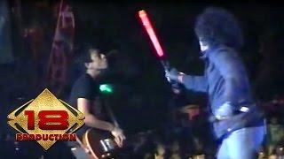 Nidji Heaven Live Konser Medan 4 Mei 2008