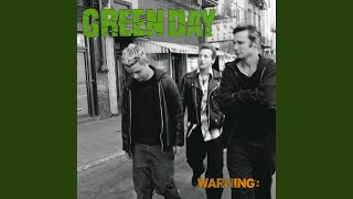 Green Day – Misery