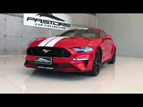 Ford Mustang GT Premium . V -