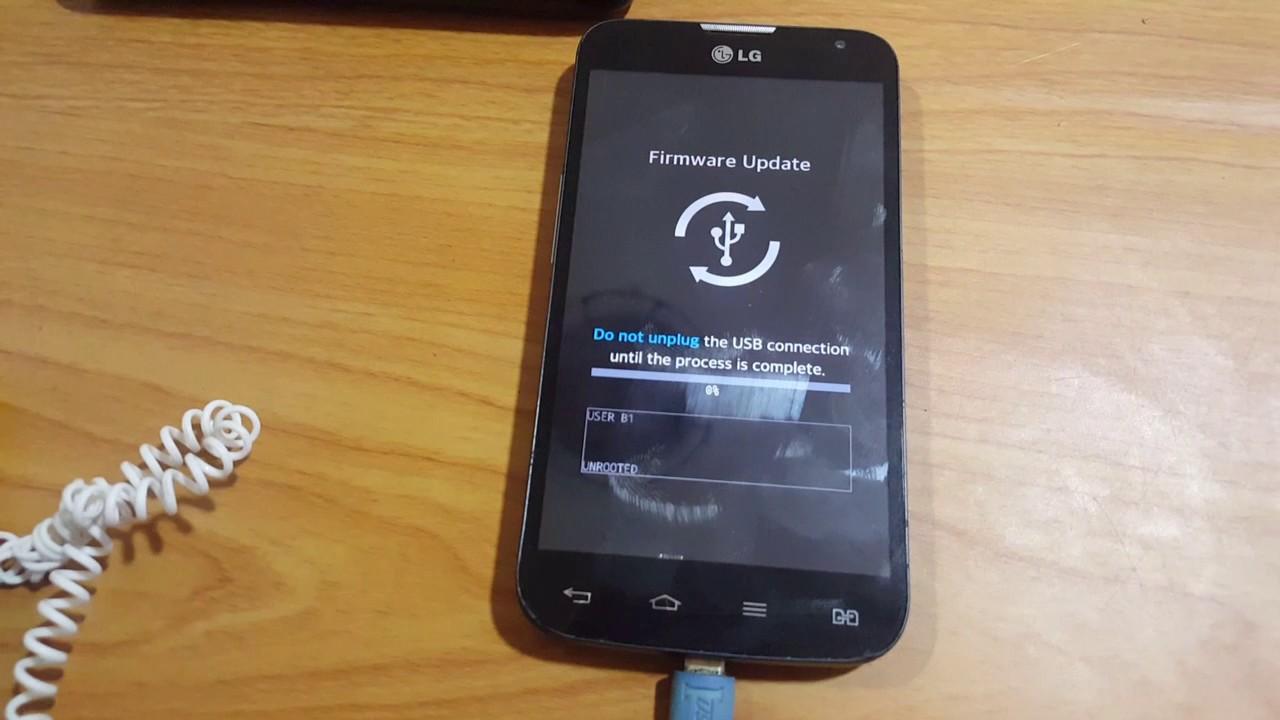 LG L70 (D325) Purple Screen DBI Err Fatal Fix