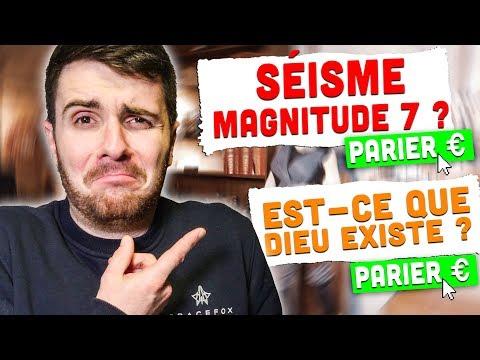LE PIRE SITE DE PARIS EN LIGNE ! (totalement immoral)